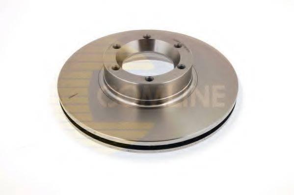 COMLINE ADC0263V Тормозной диск
