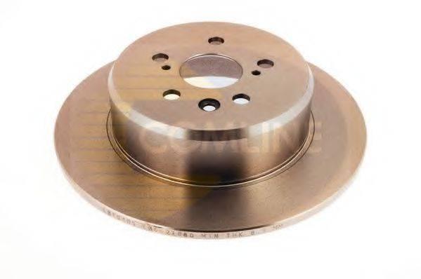 COMLINE ADC1109 Тормозной диск