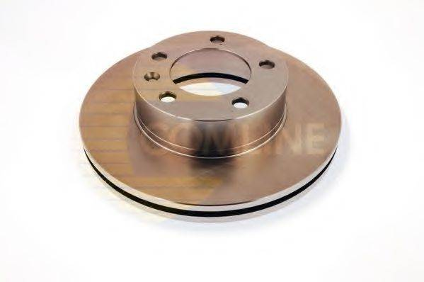 COMLINE ADC1125V Тормозной диск