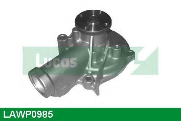 LUCAS ENGINE DRIVE LAWP0985 Водяной насос