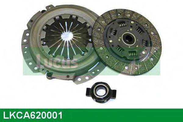 LUCAS ENGINE DRIVE LKCA620001 Комплект сцепления