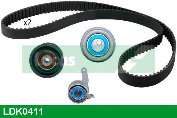 LUCAS ENGINE DRIVE LDK0411