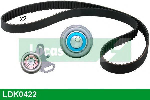 LUCAS ENGINE DRIVE LDK0422