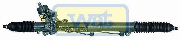 WAT AAU022 Рулевой механизм