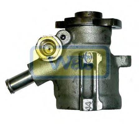 WAT BCT75S Гидравлический насос, рулевое управление