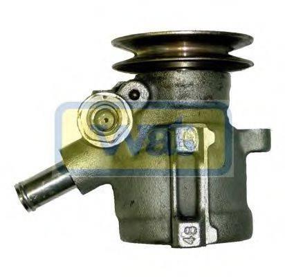 WAT BCT76S Гидравлический насос, рулевое управление