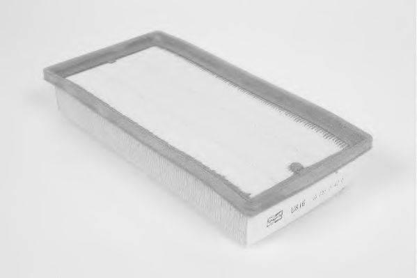CHAMPION U816606 Воздушный фильтр
