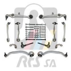 RTS 9905005 Ремкомплект, подвеска колеса