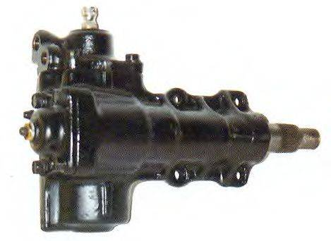 SERCORE 09CD260 Рулевой механизм
