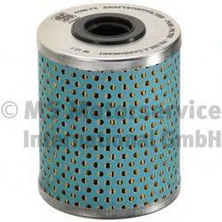 KOLBENSCHMIDT 50014100 Топливный фильтр