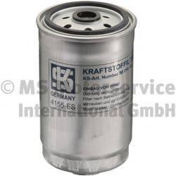 KOLBENSCHMIDT 50013418 Топливный фильтр