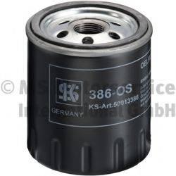 KOLBENSCHMIDT 50013386 Масляный фильтр