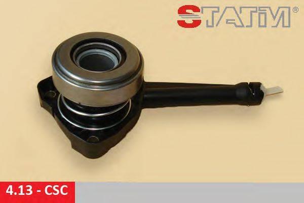 STATIM 413CSC Центральный выключатель, система сцепления
