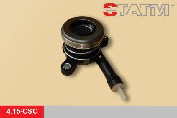 STATIM 415CSC Центральный выключатель, система сцепления