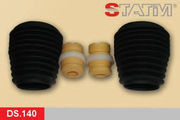 STATIM DS140 Пылезащитный комплект, амортизатор