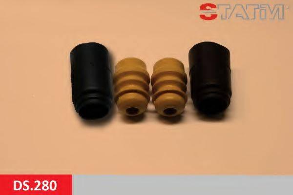 STATIM DS280 Пылезащитный комплект, амортизатор
