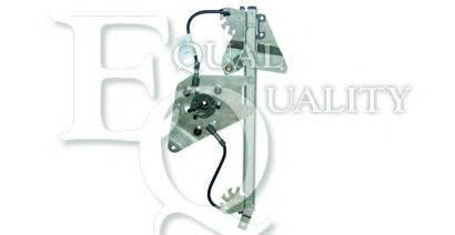 EQUAL QUALITY 020841 Подъемное устройство для окон
