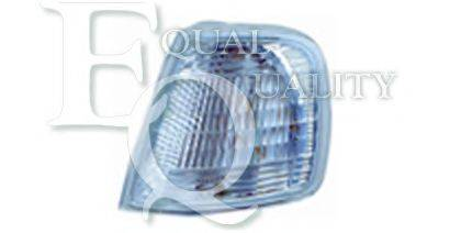 EQUAL QUALITY FA9419 Фонарь указателя поворота