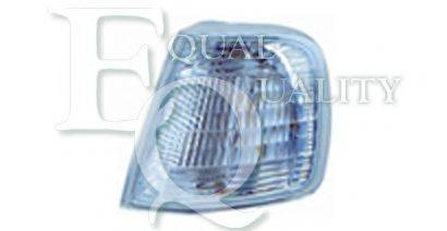 EQUAL QUALITY GA9419 Фонарь указателя поворота