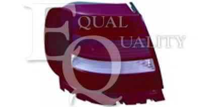 EQUAL QUALITY GP0025 Рассеиватель, фонарь указателя поворота