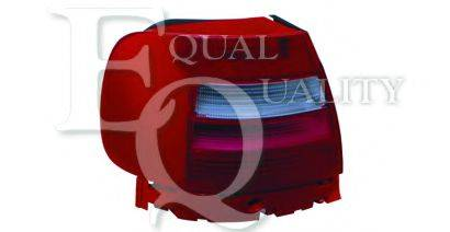 EQUAL QUALITY GP0033 Задний фонарь