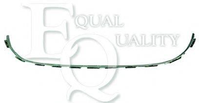 EQUAL QUALITY M0613 Облицовка / защитная накладка, облицовка радиатора