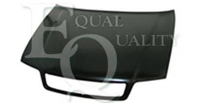 EQUAL QUALITY L00490 Капот двигателя