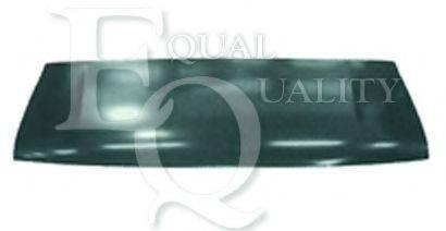EQUAL QUALITY L01759 Капот двигателя