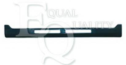 EQUAL QUALITY L04724 Насадка, решетка радиатора