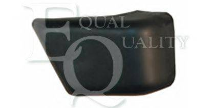 EQUAL QUALITY P2218 Облицовка, бампер