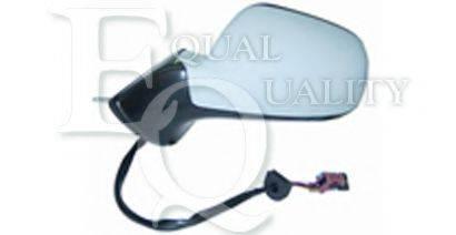 EQUAL QUALITY RD02383 Наружное зеркало