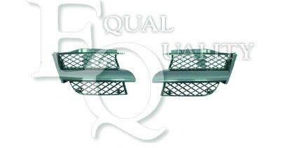 EQUAL QUALITY G1022 Решетка радиатора