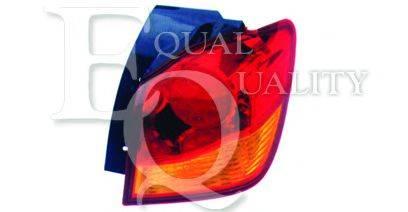 EQUAL QUALITY GP0622 Задние фонари