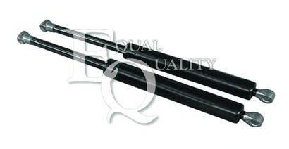 EQUAL QUALITY MG24182 Газовая пружина, крышка багажник