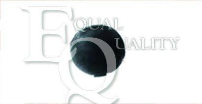 EQUAL QUALITY P2564 Заслонка, буксирный крюк