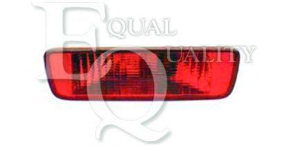 EQUAL QUALITY RN0079 Задний противотуманный фонарь