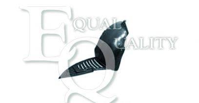 EQUAL QUALITY S0805 Обшивка, колесная ниша