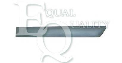 EQUAL QUALITY MPP106 Облицовка / защитная накладка, дверь