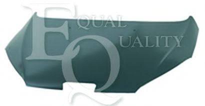 EQUAL QUALITY L00010 Капот двигателя