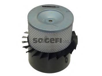 COOPERSFIAAM FILTERS FLI9250 Воздушный фильтр
