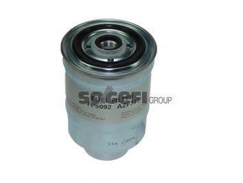 COOPERSFIAAM FILTERS FP5092 Топливный фильтр