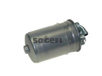 COOPERSFIAAM FILTERS FT5468 Топливный фильтр