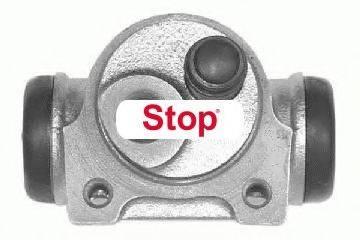 STOP 251008S Колесный тормозной цилиндр