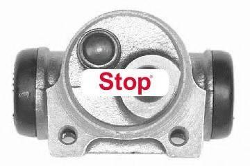 STOP 251009S Колесный тормозной цилиндр