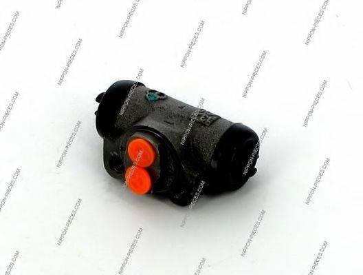 NPS M323I20 Колесный тормозной цилиндр