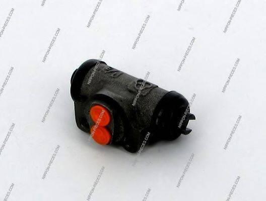 NPS M323I36 Колесный тормозной цилиндр