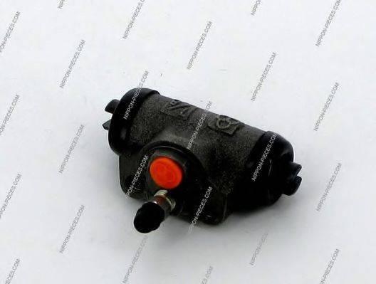 NPS M323I37 Колесный тормозной цилиндр