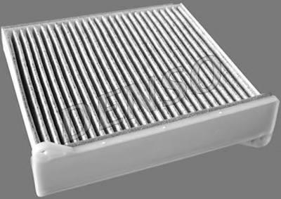 NPS DCF300K Фильтр, воздух во внутренном пространстве