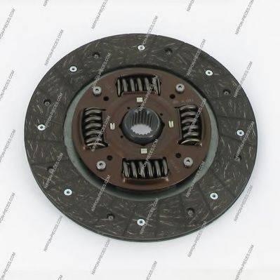 NPS M200I55 Комплект сцепления
