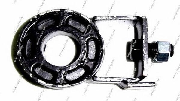 NPS M400I05 Втулка, рычаг колесной подвески